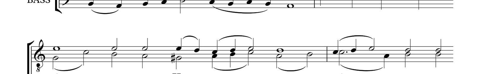 Догматик, глас 5 (Знаменное)